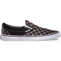 Čevlji  Slips on Vans Classic slip-on Črna