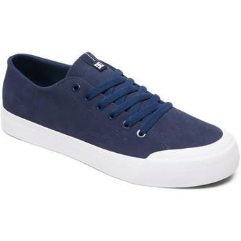 Čevlji  Moški Skate čevlji DC Shoes Evan lo zero Modra