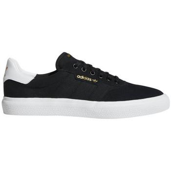 Čevlji  Moški Skate čevlji adidas Originals 3mc Črna