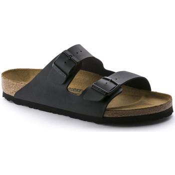 Čevlji  Moški Natikači Birkenstock Arizona bf Črna