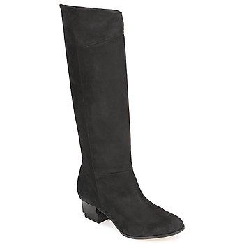 Čevlji  Ženske Mestni škornji    Karine Arabian GALAXY Črna
