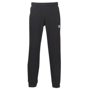 Oblačila Moški Spodnji deli trenirke  adidas Originals TREFOIL PANT Črna