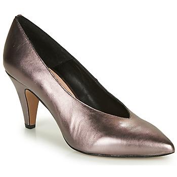 Čevlji  Ženske Salonarji André LOLLA Bronze