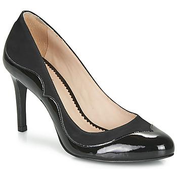 Čevlji  Ženske Salonarji André LA GALANTE Črna