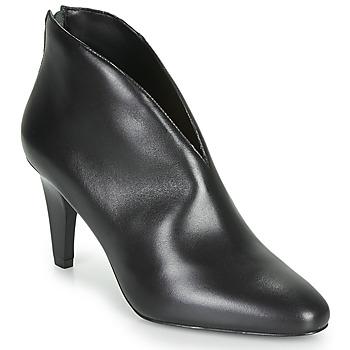 Čevlji  Ženske Gležnjarji André LORA Črna