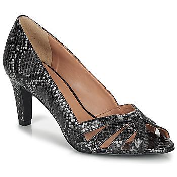 Čevlji  Ženske Sandali & Odprti čevlji André VANILLE Siva