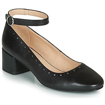 Čevlji  Ženske Salonarji André LAUREATE Črna