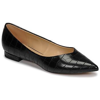 Čevlji  Ženske Balerinke André LISERON Črna