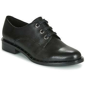 Čevlji  Ženske Čevlji Derby André NEWCASTLE Črna
