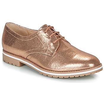 Čevlji  Ženske Čevlji Derby André CICERON Zlata