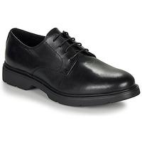 Čevlji  Moški Čevlji Derby André CHAD Črna