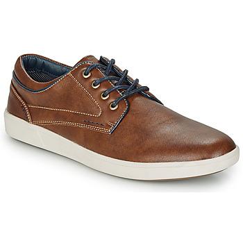 Čevlji  Moški Čevlji Derby André CHAINE Kamel