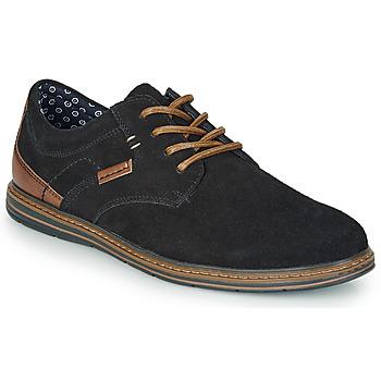 Čevlji  Moški Čevlji Derby André MARTIAL Črna