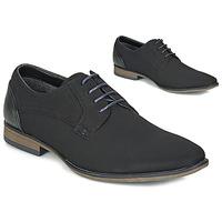 Čevlji  Moški Čevlji Derby André FYLON Črna