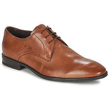 Čevlji  Moški Čevlji Derby André AXTEN Kostanjeva