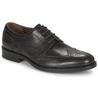 Čevlji  Moški Čevlji Derby André NORY Črna