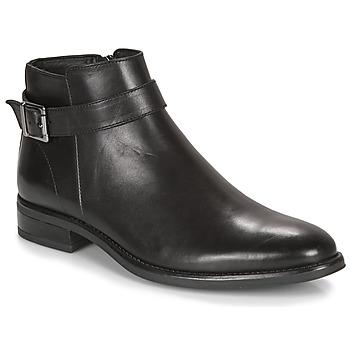 Čevlji  Moški Polškornji André NORDY Črna