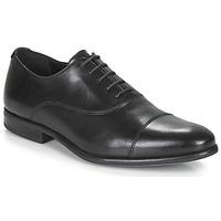 Čevlji  Moški Čevlji Richelieu André WILEXA Črna