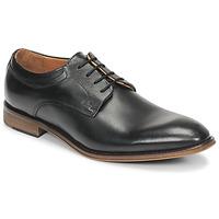 Čevlji  Moški Čevlji Derby André RUIBI Črna