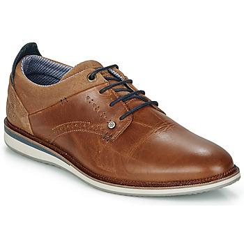 Čevlji  Moški Čevlji Derby André ROADMAP Cognac