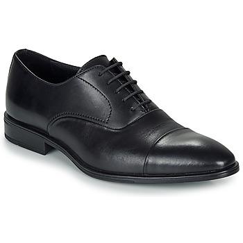 Čevlji  Moški Čevlji Richelieu André REPLI Črna