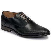 Čevlji  Moški Čevlji Richelieu André PERFORD Črna