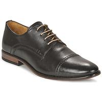 Čevlji  Moški Čevlji Derby André DERBYPERF Črna