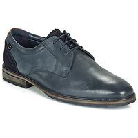 Čevlji  Moški Čevlji Derby André AIX Modra