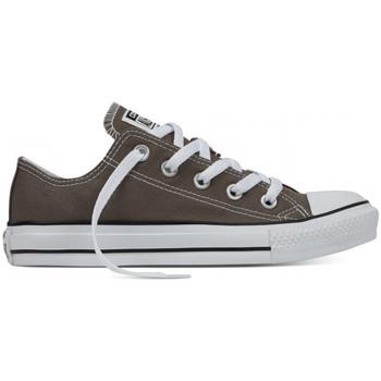 Čevlji  Otroci Nizke superge Converse Chuck taylor all star ox Siva