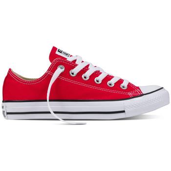 Čevlji  Otroci Nizke superge Converse Chuck taylor all star ox Rdeča