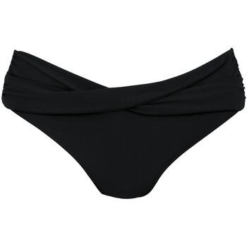 Oblačila Ženske Kopalke ločene Rosa Faia 8707-0 001 Črna