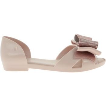 Čevlji  Ženske Sandali & Odprti čevlji Melissa Seduction V Bež