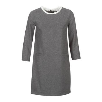 Oblačila Ženske Kratke obleke Betty London LABAMA Siva