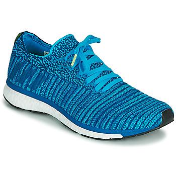 Čevlji  Otroci Tek & Trail adidas Performance adizero prime Modra