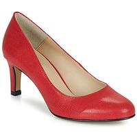 Čevlji  Ženske Salonarji André POMARA 2 Rdeča