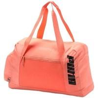 Torbice Potovalne torbe Puma AT Grip Bag Oranžna
