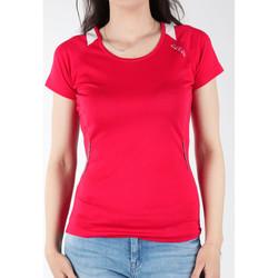 Oblačila Ženske Majice s kratkimi rokavi Dare 2b T-shirt  Acquire T DWT080-48S pink