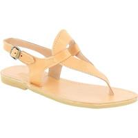 Čevlji  Ženske Sandali & Odprti čevlji Attica Sandals ARTEMIS CALF NUDE Nudo