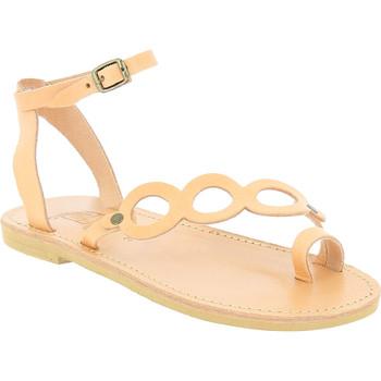 Čevlji  Ženske Sandali & Odprti čevlji Attica Sandals APHRODITE CALF NUDE Nudo