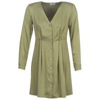 Oblačila Ženske Kratke obleke Betty London LAKI Kaki