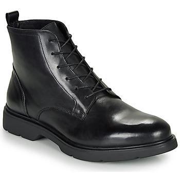 Čevlji  Moški Polškornji André GEREMY Črna