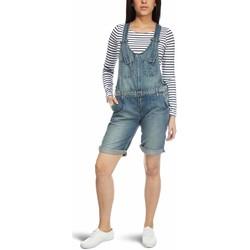 Oblačila Ženske Kombinezoni Lee L326OECY blue
