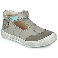 Čevlji  Dečki Sandali & Odprti čevlji GBB ARENI Siva