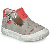 Čevlji  Dečki Sandali & Odprti čevlji GBB DENYS Siva