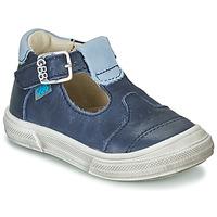 Čevlji  Dečki Sandali & Odprti čevlji GBB DENYS Modra