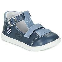 Čevlji  Dečki Sandali & Odprti čevlji GBB BERETO Modra