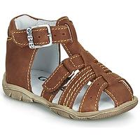 Čevlji  Dečki Sandali & Odprti čevlji GBB ARIGO Kostanjeva