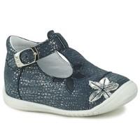 Čevlji  Deklice Balerinke GBB ANAXI Modra