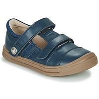 Čevlji  Dečki Sandali & Odprti čevlji GBB MANUK Modra