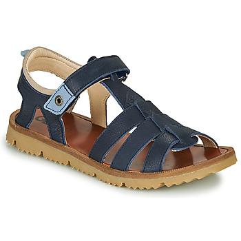 Čevlji  Dečki Sandali & Odprti čevlji GBB PATHE Modra
